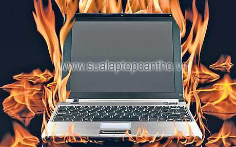 thay quạt tản nhiệt laptop cần thơ