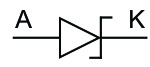 ký hiệu diode zener