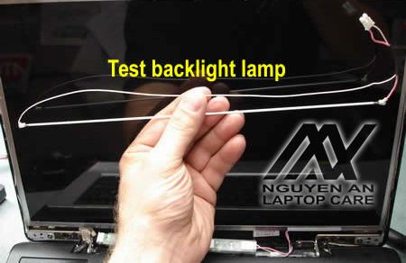 bóng đèn cao áp laptop