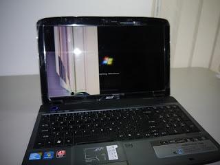 Thay màn hình laptop Acer Chính Hãng Giá Gốc