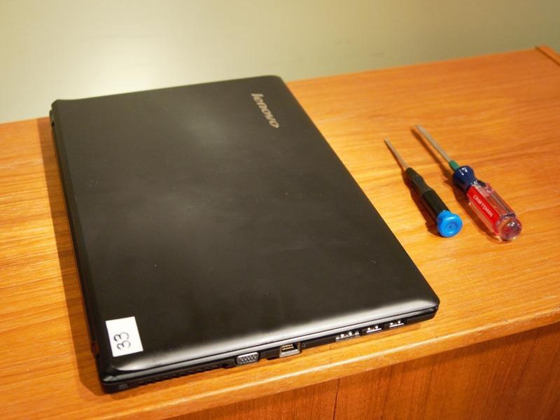 thay màn hình laptop lenovo cần thơ
