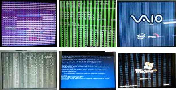 lỗi chip vga laptop cần thơ
