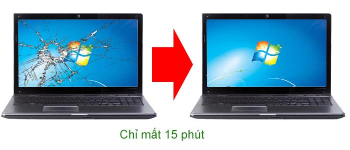 thay màn hình laptop giá rẻ cần thơ