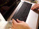 Thay bàn phím laptop lấy liền Cần Thơ