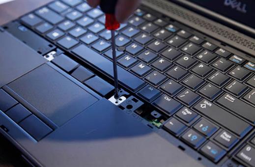 thay bàn phím laptop giá rẻ cần thơ