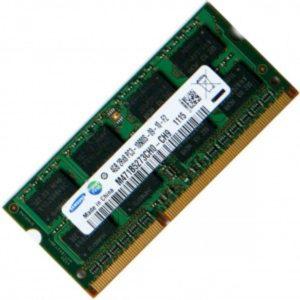 Bộ nhớ Ram laptop