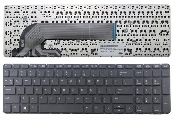 bàn phím laptop hp 450 g0 cần thơ