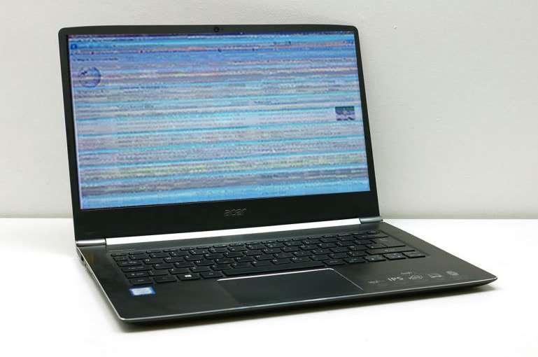 sửa màn hình laptop bị giật ở cần thơ