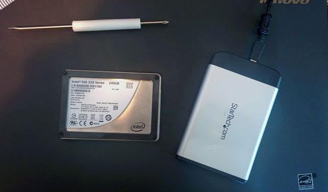 laptop ssd 1 what you need