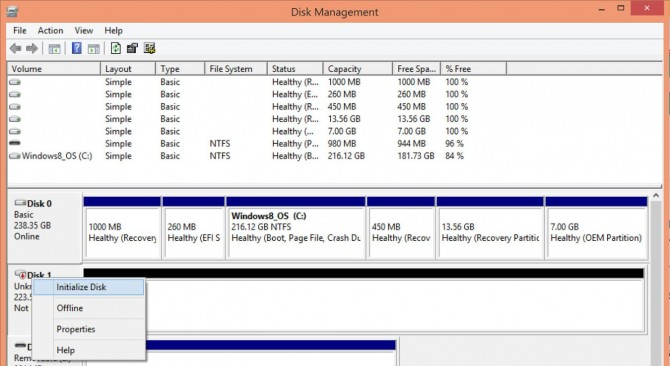 laptop ssd 3 disk manager i 670x366