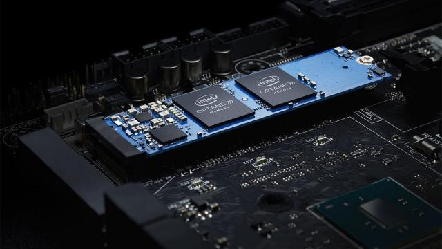 Ổ cứng SSD NVMe là gì ? 1